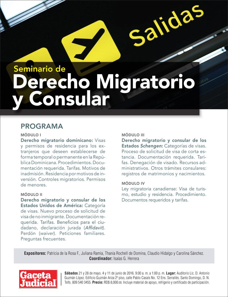 S-MigratorioD