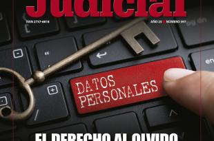 Portada Revista Gaceta Judicial núm. 397